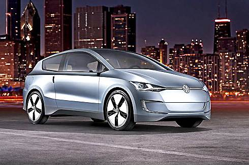 VW designs to be more creative