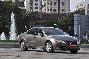 Deal of the week: Volvo S80