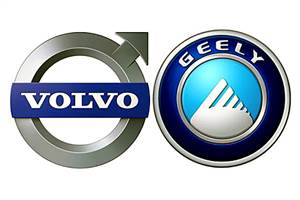 Volvo sale to complete in August