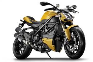 Ducati unveils Streetfighter 848