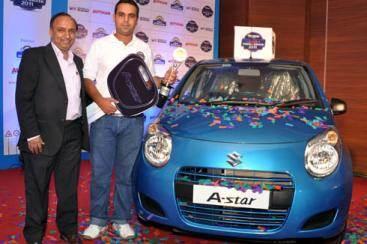 Maruti-Autocar Young Driver 2011
