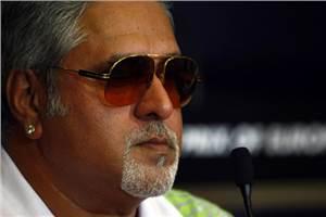 Mallya: Force India must eliminate errors