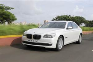 2010 BMW 730d review, test drive