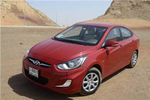 New Verna to have four engines
