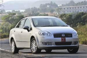 Fiat Linea 1.3 Multijet