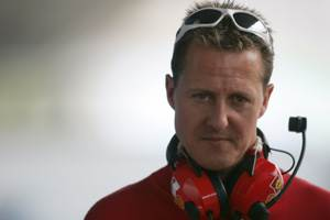 Poll results: Michael Schumacher's return