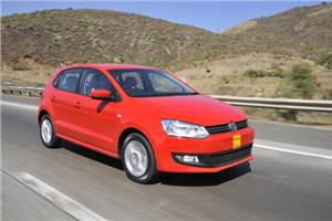 Polo review & test drive