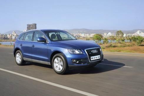 Audi Q5 To Be Assembled Here Autocar India