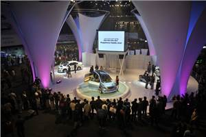 The 10th Auto Expo Overview