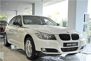 BMW 320d Performance Edition
