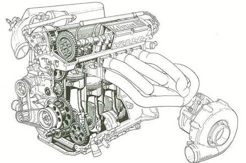 F1 to get 1.6-Litre engines by 2013