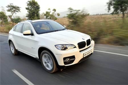 BMW X6 X-drive 30d
