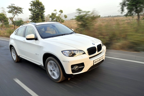 bmw x6 x drive 30d autocar india. Black Bedroom Furniture Sets. Home Design Ideas
