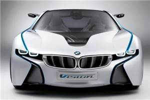 BMW 'most valuable car brand'