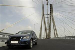 Bandra-Worli Sea Link ready for traffic