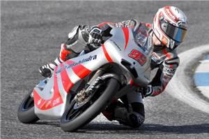 Indian teams get their first taste of MotoGP