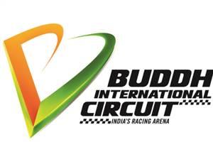 Indian F1 circuit logo unveiled
