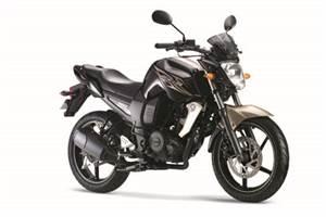 Yamaha launches refreshed FZ range