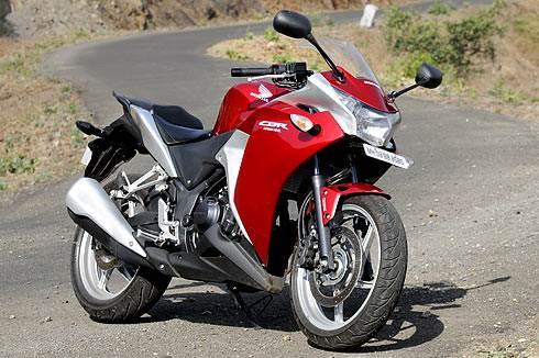 Honda to crank up bike volumes