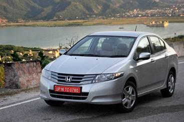 Honda cuts City prices