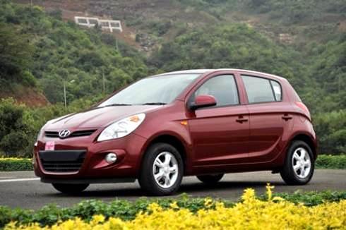 Honda CEO: 'Hyundai is awesome'