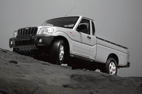 Mahindra's rough ride in the US