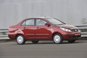 Tata Indigo Manza launched