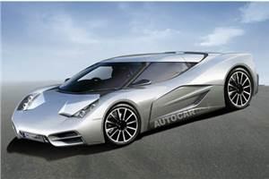 McLaren to build Veyron rival