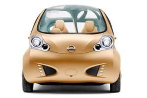Nissan plans Rs 2.5 lakh car