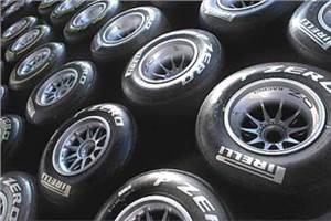 Pirelli to debut medium tyres