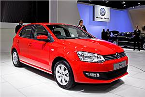 Shock pricing for VW Polo