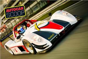 IRS set to Radical(ly) transform Indian Motorsport