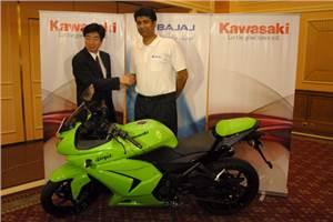Kawasaki sets up Indian subsidiary
