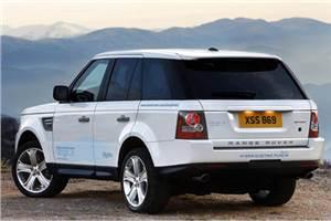 Land Rover to showcase Range_e