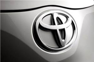 Toyota's plan for quality control