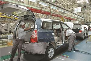 Toyota to resume normal production