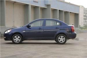 Hyundai Verna SX CRDi A/T (Old)