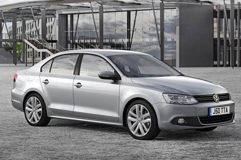 New VW Jetta coming August 17
