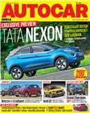 Autocar India: April 2016