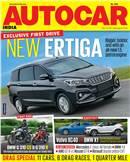Autocar India: August 2018