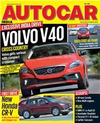 Autocar India Magazine Issue: March, 2013
