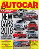 Autocar India: December 2017