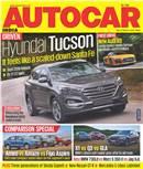 Autocar India: July 2016