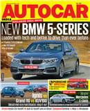 Autocar India: March 2017