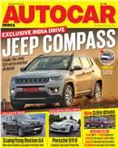 Autocar India: June  2017
