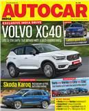 Autocar India: June 2018