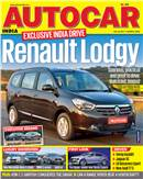 Autocar India: March 2015