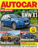 Autocar India: March 2016
