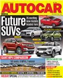 Autocar India: May 2015