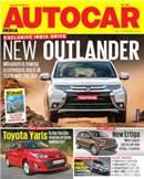 Autocar India: May 2018
